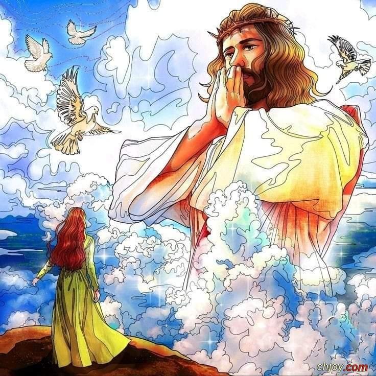 لا تطفأ قلوبنا يا رب
