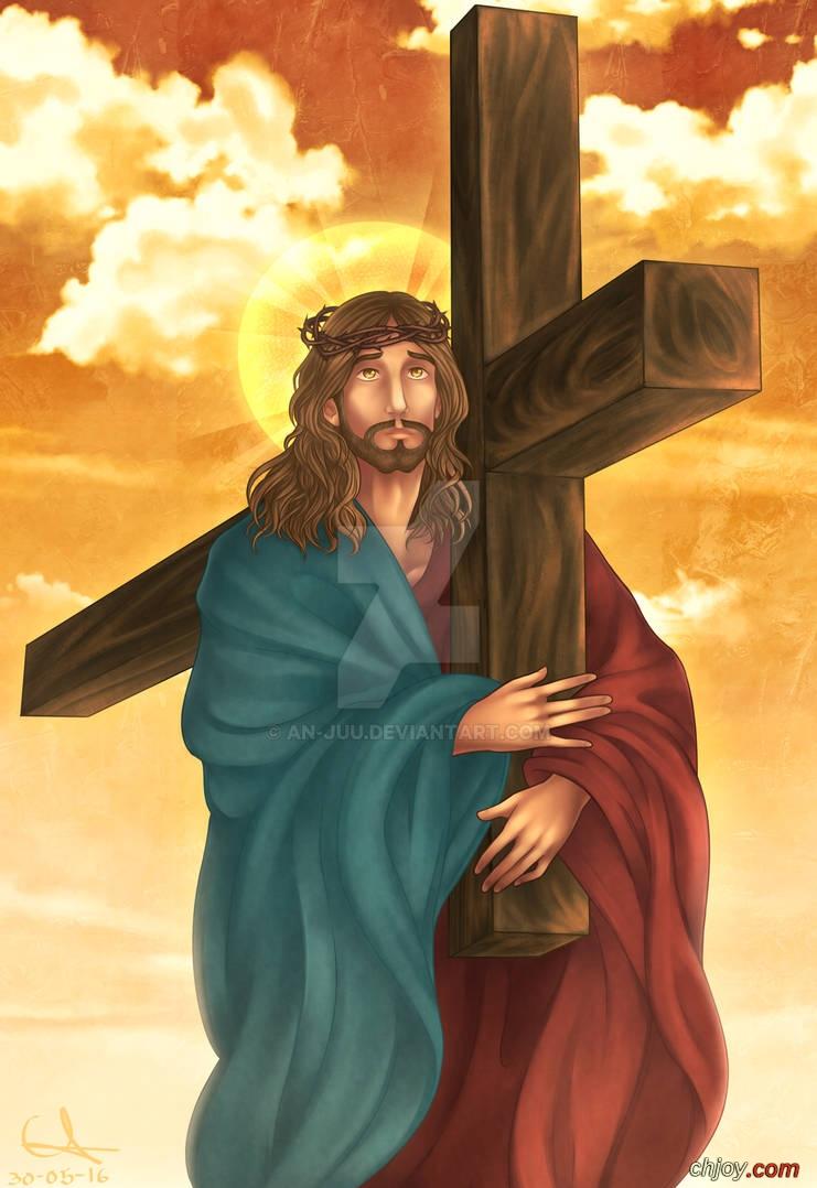 هذا هو الصليب الذي نحتفل به ثلاث مرات سنويًا