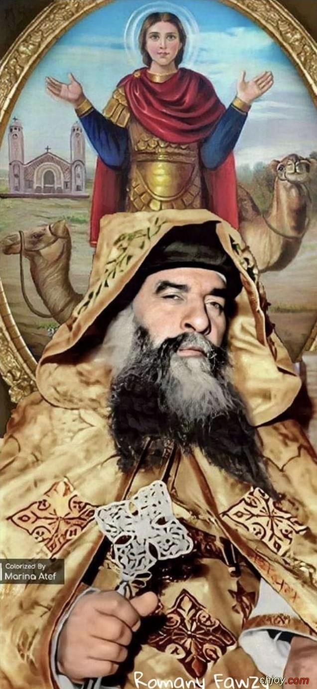 العجائبي ورجل الصلاة خلفيه موبايل
